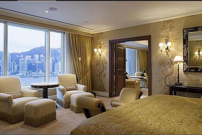 Hôtel Le Peninsula - Hôtel Chine