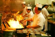cuisine chinoise - Activit Chine