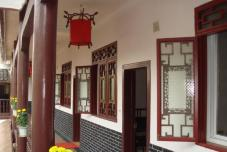 Htel Hong Fu Palace - Htel Chine