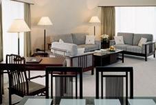 Hôtel Hyatt Regency - Hôtel Chine
