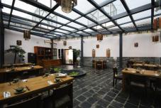 Hôtel Le Linden Centre - Hôtel Chine