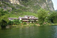 Htel Mountain Retreat - Htel Chine