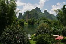 Hôtel Mountain Retreat - Hôtel Chine
