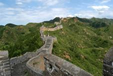 grande muraille Chine - Trekking Chine