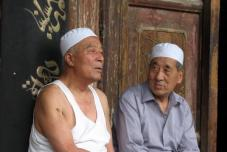 mosquée de Xi'an - Religion Chine