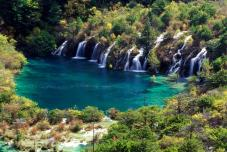 rserve naturelle de Jiuzhaigou - Voyage culturel Chine