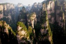 rserve naturelle de Wulingyuan - Voyage culturel Chine