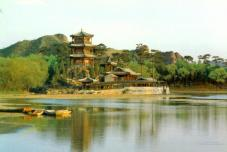 Rsidence impriale de Chengde - Voyage culturel Chine