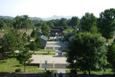 Résidence impériale de Chengde - Voyage culturel Chine