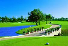 Le BFA International Golf Club - Golf Chine