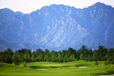 Le Club Pine Valley Golf & Resort - Golf Chine