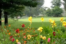 Le Club de Golf de Huatang - Golf Chine