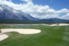 Le Jade Dragon Mountain Golf Course  - Golf Chine