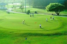 Le Meishi International Golf Club - Golf Chine