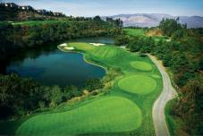 Le Spring City Golf & Lake Resort  - Golf Chine