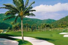 Le Sun Valley Golf Club - Golf Chine