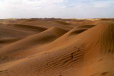 désert Chine - Trekking Chine