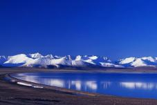 lac Namtso - Voyage culturel Chine