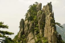 Le mont Huangshan - Voyage culturel Chine