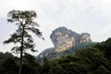 mont Wuyi - Voyage culturel Chine
