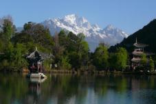 Lijiang - Voyage culturel Chine
