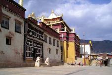 Shangri la - Trekking Chine