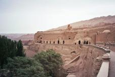 grottes aux 1000 Bouddhas - Voyage culturel Chine