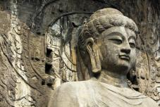 grottes de Longmen - Voyage culturel Chine