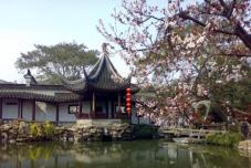 jardins Suzhou - Voyage culturel Chine