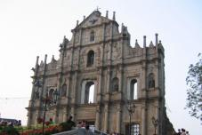Macao - Voyage culturel Chine