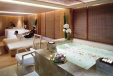 Spa Landmark Mandarin Oriental - Spa Chine