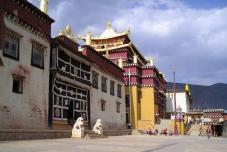 Voyage chine - Religion Chine