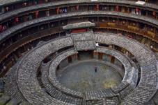 Tulou - Voyage culturel Chine
